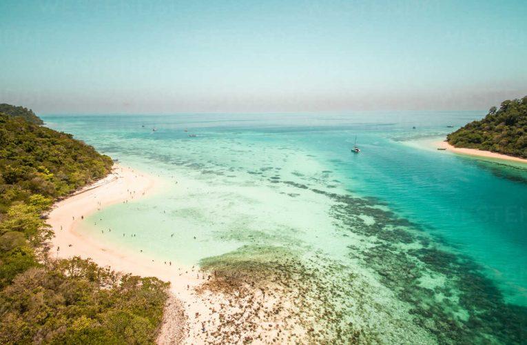 [泰國新聞] 15個最受歡迎的旅遊省份貢獻了70%的GDP