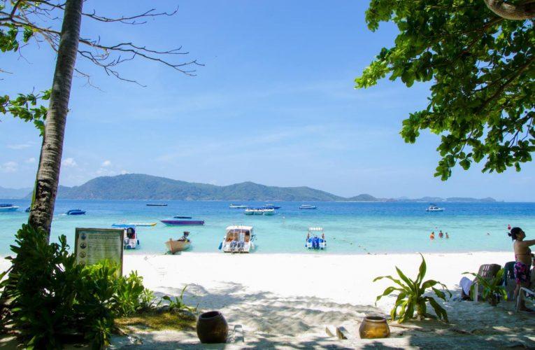 [泰國新聞] TAT和旅遊部推動普吉島的國內旅遊