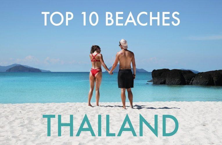 [泰國旅遊]  第一次去泰國旅遊?關於在曼谷著陸時該做什麼的五步指南